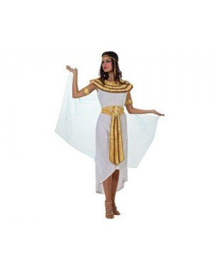 Costume Da Regina Del Nilo, Xs-S Faraona