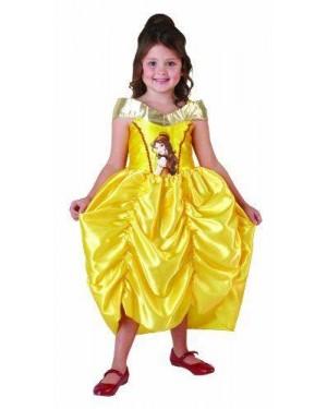 RUBIES 881857 costume bella classic 7/8 disney princess