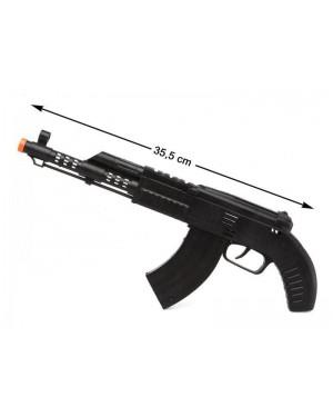 ATOSA 42604 mitragliatrici 40x18 cm 1 ass.
