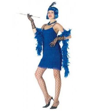 CLOWN 74174 costume charleston m flapper