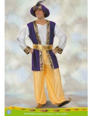 Costume Sultano Xl