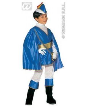 Costume Principe Azzurro 8/10 Cm 140