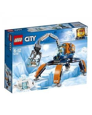 LEGO 60192 lego city arctic gru artica