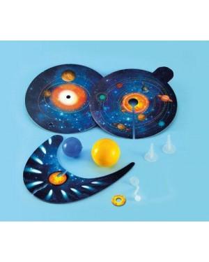 CLEMENTONI 13849 scienza e gioca pianeti e comete