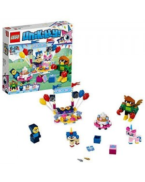 LEGO 41453 lego unikitty party time
