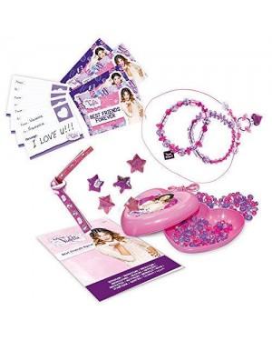 LISCIANIGIOCHI 44115 violetta friends bijoux