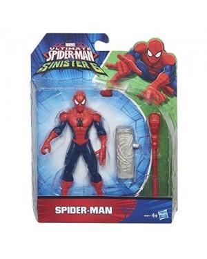 hasbro b5758eu4 spiderman ultimate pers 10cm asst