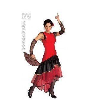 Costume Lola Spagnola M