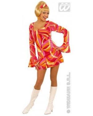 Costume Anni 70 Chick M