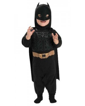 RUBIES 885705 COSTUME BATMAN 6/12 MESI DARK KNIGHT