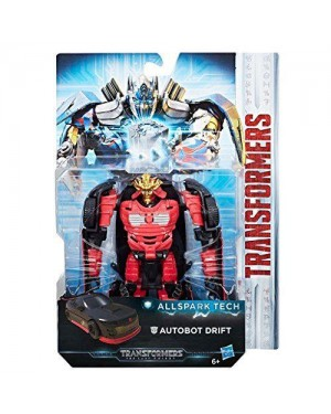 HASBRO C3367 transformers all spark - drift