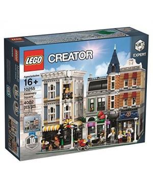 LEGO 10255 lego creator expert vita di citta