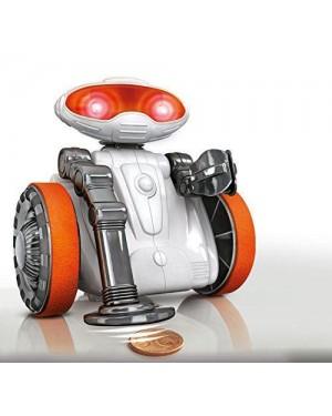 CLEMENTONI 139156 il mio robot