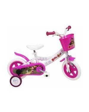 mondo gt25298 bicicletta masha 10''