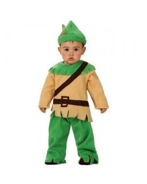 ATOSA 10511 costume da bebe dei boschi 6-12 m