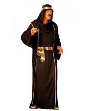 Costume Sceicco Arabo M Con Accessori