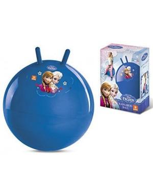 MONDO G029903 pallone kanguro frozen d. 500 nph sgonfio in scato