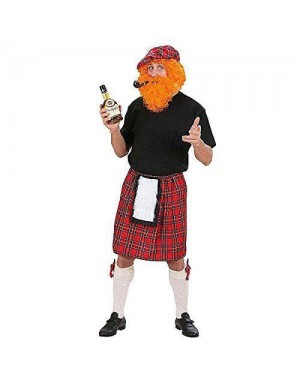 WIDMANN 7076K kilt scozzese xl