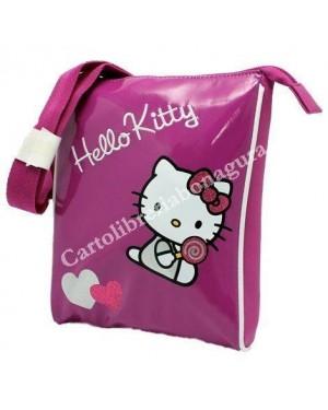 cartorama 39239 borsa tracollina hello kitty