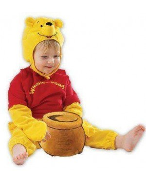 Costume Winnie The Pooh 2/3 Disney