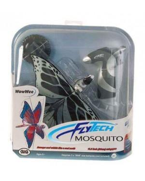 gig 01104 mosquito fly tech farfalla con caricatore