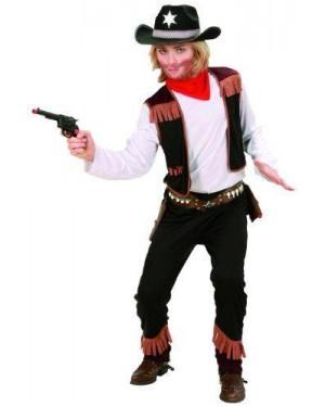 Costume Cowboy 11/13 Cm 158