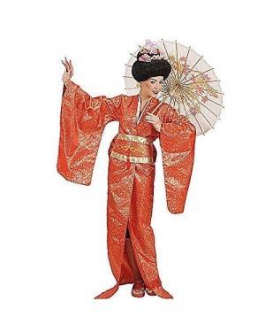 Costume Geisha S Kimono E Cintura