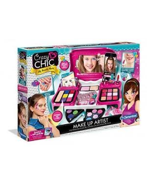 CLEMENTONI 15191.0 crazy chic - make up artist