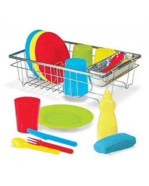 MELISSA E DOUG 14282 set da lavaggio e asciugatura