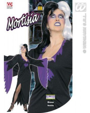 Costume Mortisia Xxl