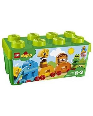 LEGO 10863 lego duplo my first il treno degli animali