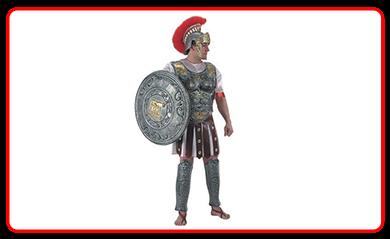 Costumi Soldato romani